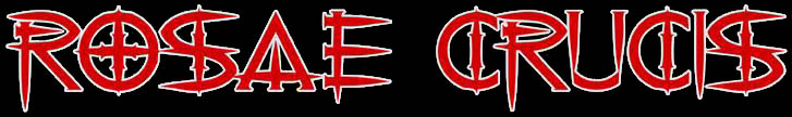 Rosae Crucis - Logo