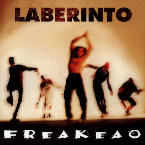Laberinto - Freakeao