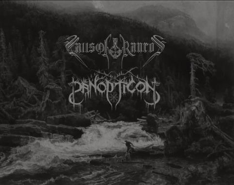Falls of Rauros / Panopticon - Brotherhood