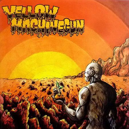 Yellow Machinegun - タイトルなし