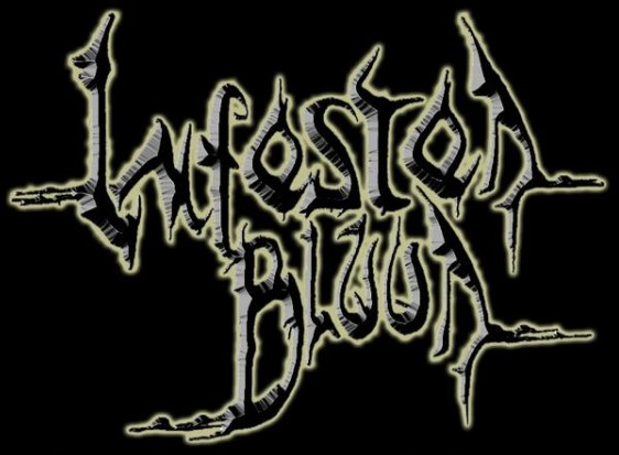 Infested Blood - Logo