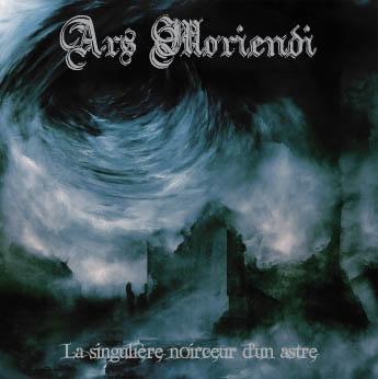 Ars Moriendi - La singulière noirceur d'un astre
