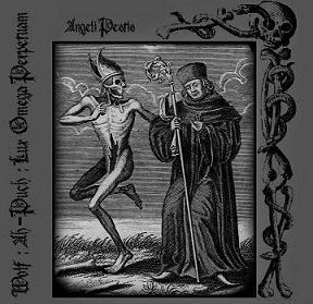 Wolf / Ah-Puch - Angeli Pestis