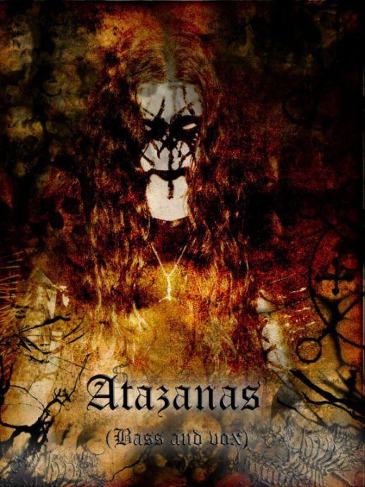 Atazanas