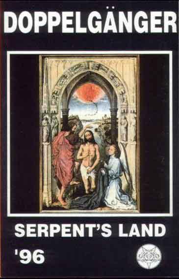 Doppelgänger - Serpent's Land