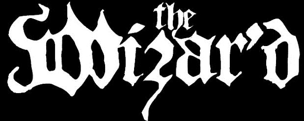 The Wizar'd - Logo