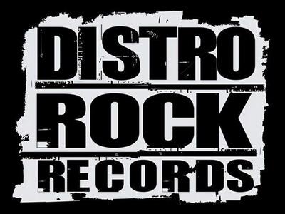 Distro Rock Records
