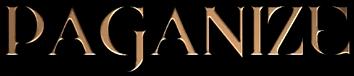 Paganize - Logo