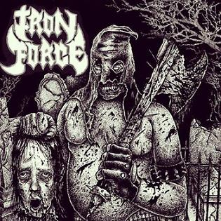 Iron Force - Executed