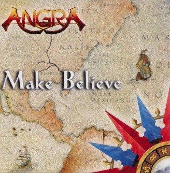 Angra - Make Believe