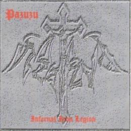 Pazuzu - Infernal Iron Legion