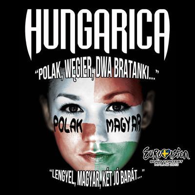 Hungarica - Lengyel, Magyar / Polak, Węgier