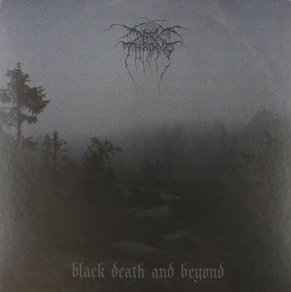 Darkthrone - Black Death and Beyond