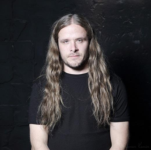 Brian Pomy Hansen