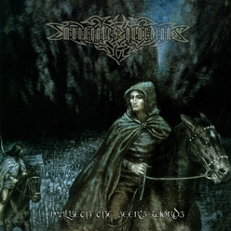 Moongates Guardian - Malbeth the Seer's Words