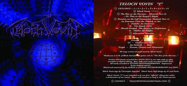 Teloch Vovin - I