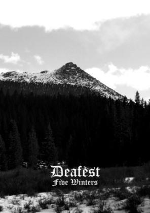 Deafest - Five Winters