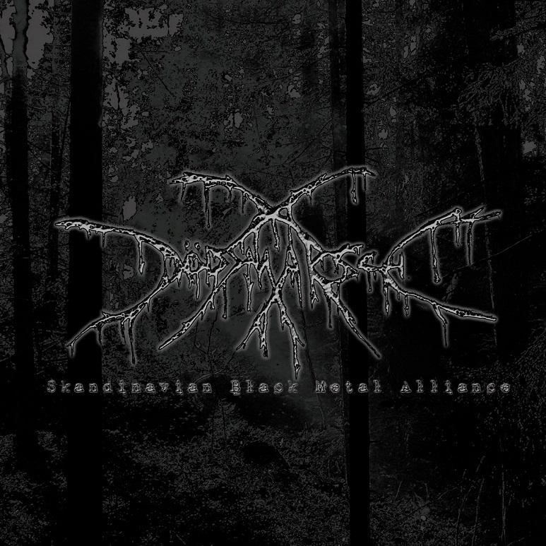 Dödsmarsch - Skandinavian Black Metal Alliance