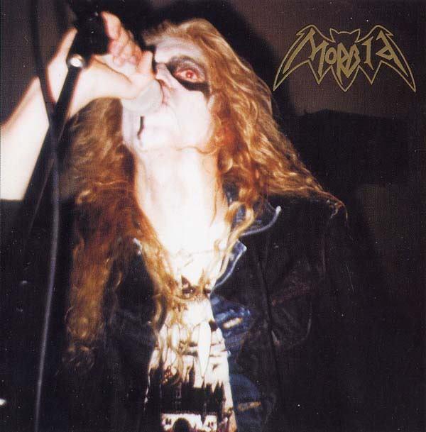 Morbid - Live in Stockholm