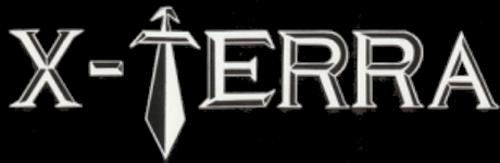 X-Terra - Logo