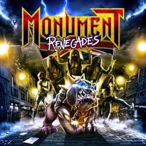 Monument - Renegades