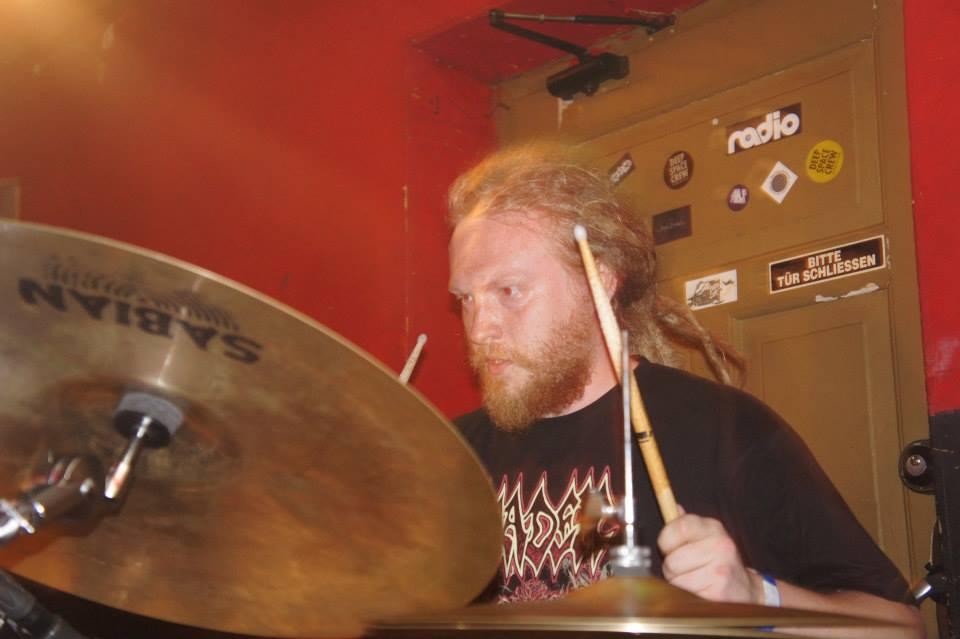 Rob Harris
