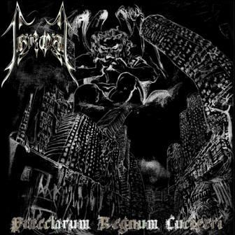 Throne - Praeclarum Regnum Luciferi