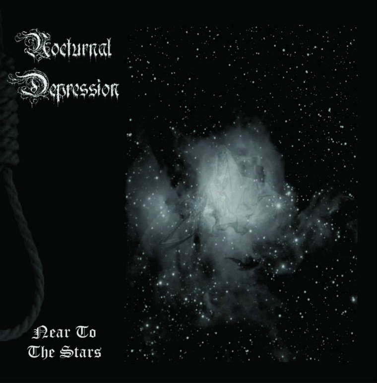 Nocturnal Depression - L'Isolement