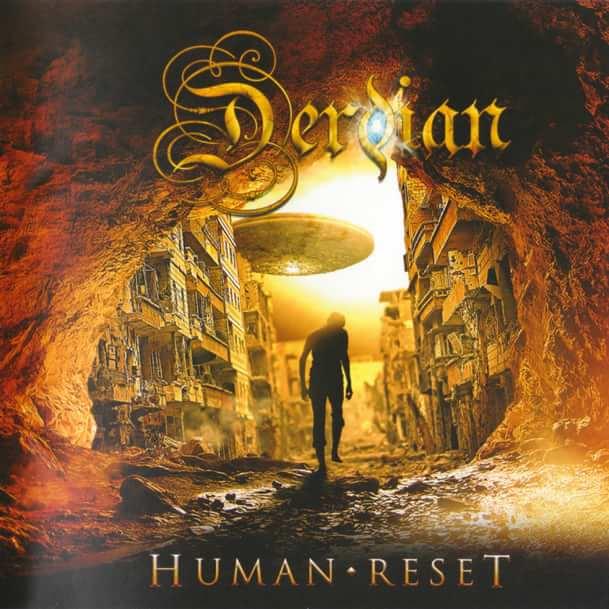 Derdian - Human Reset