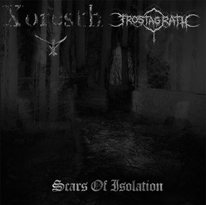 Frostagrath / Xoresth - Scars of Isolation