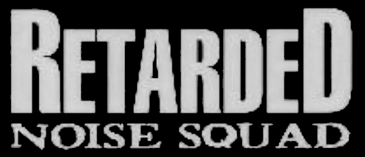 Retarded Noise Squad - Logo