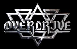 Overdrive - Logo