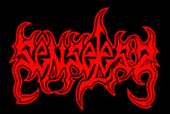 Senseless - Logo