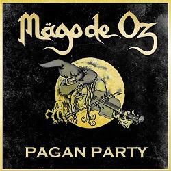 Mägo de Oz - Pagan Party
