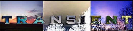 Transient - Logo