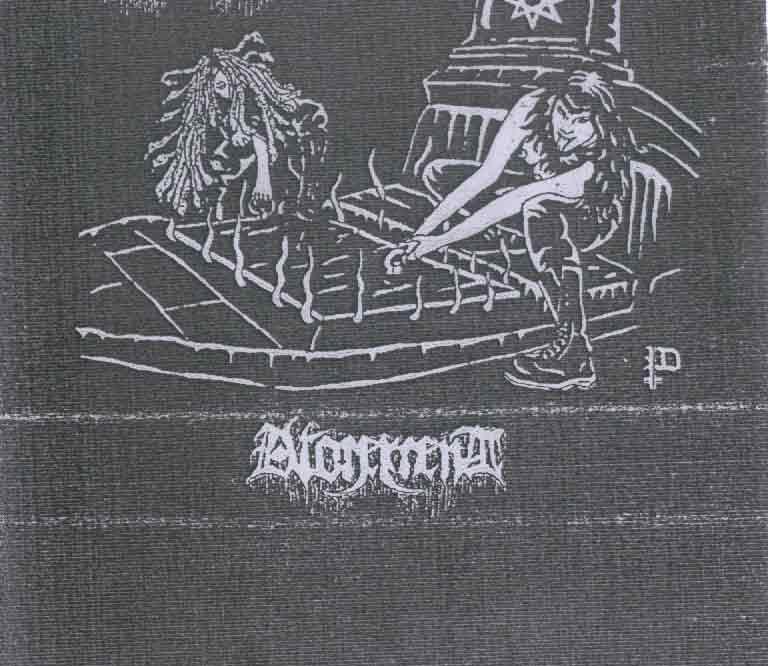 Atonement - Ensayo destructivo