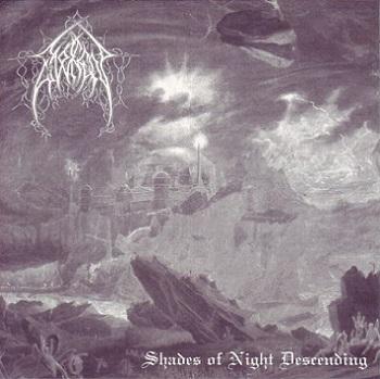 Evoken - Shades of Night Descending