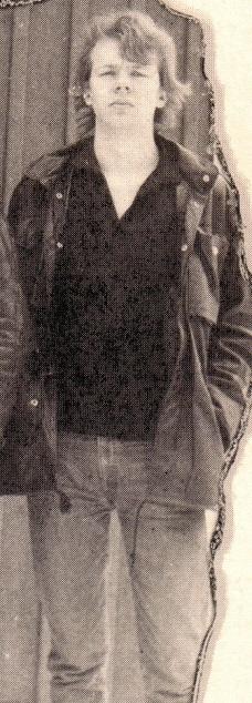 Björn Erik Melander