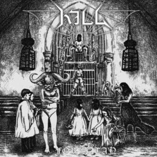 Kill - For Satan
