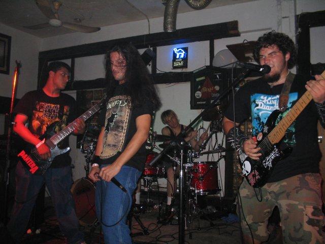 Bloodsoaked Glory - Photo