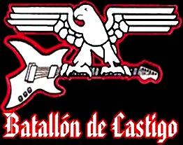 Batallón de Castigo - Logo