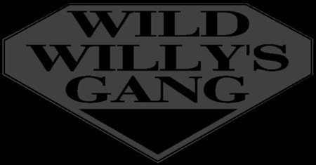 Wild Willy's Gang - Logo