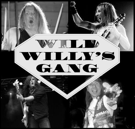 Wild Willy's Gang - Photo