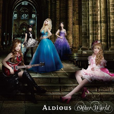 Aldious - Other World