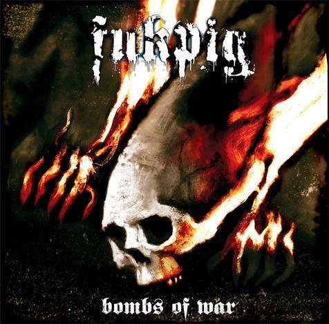 Fukpig - Bombs of War