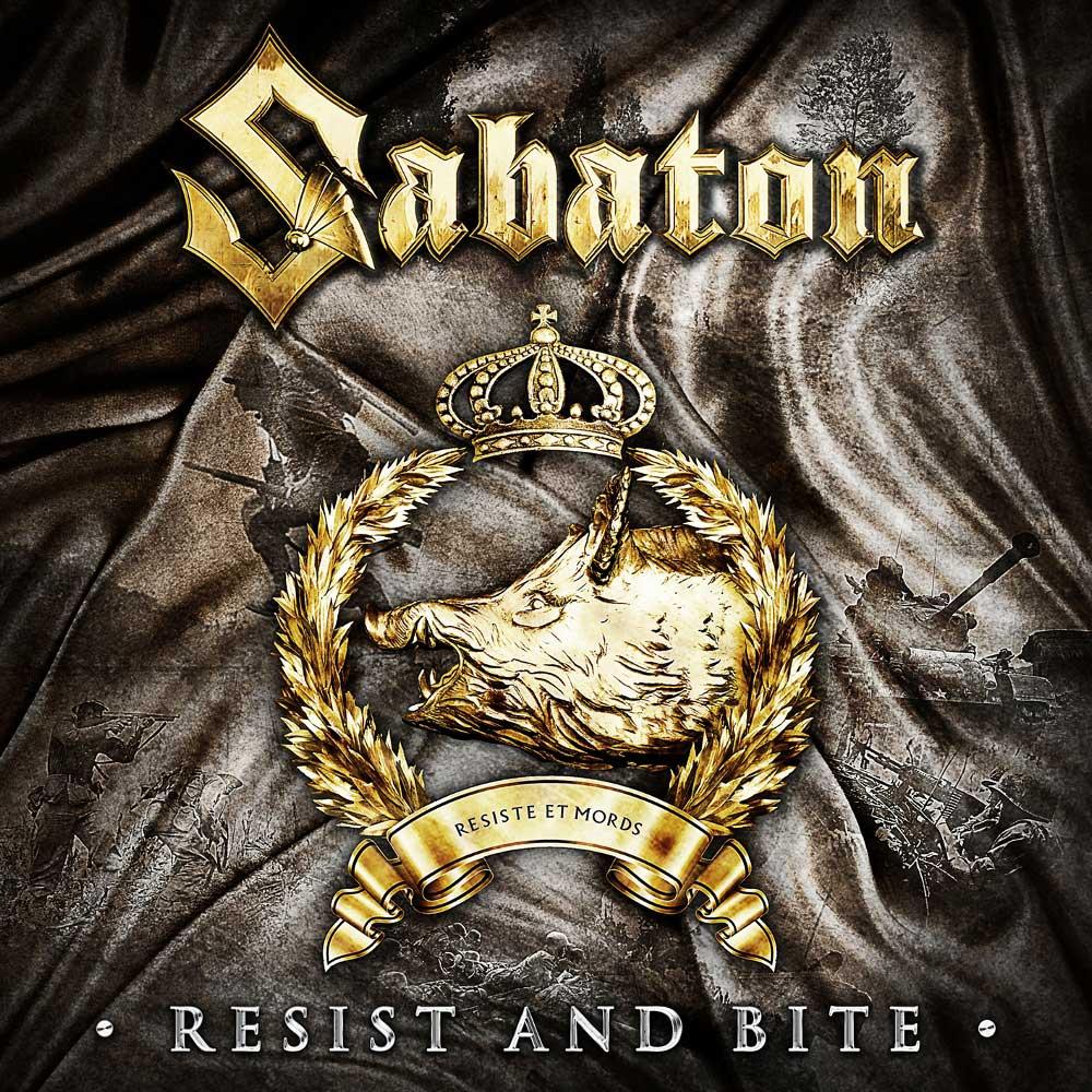 Sabaton - Resist and Bite