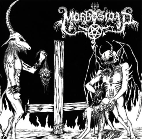 Morbosidad - Cojete a Dios por el culo