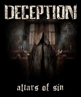 Deception - Altars of Sin