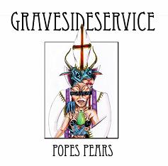 GraveSideService - Popes Pears