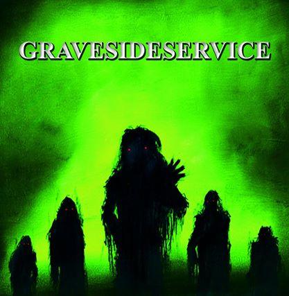 GraveSideService - Fog